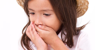 Illustration of Causes Of Vomiting Accompanied By Diarrhea In Children?
