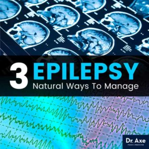 Illustration of Overcoming Epilepsy That Won't Heal For 7 Years?