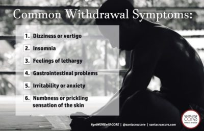 Illustration of Causes And Solutions To Overcome Headaches Such As Withdrawal?