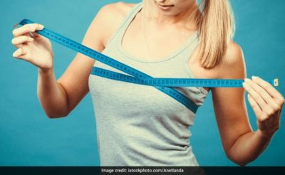 Illustration of The Cause Of Not Enlarging Breasts Even Though I Am Obese?