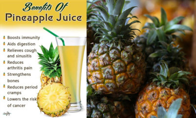 Illustration of Benefits Of Pineapple To Relieve Menstrual Pain?