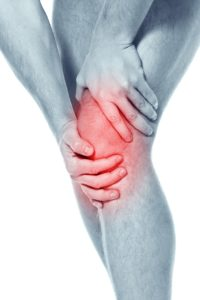 Illustration of Causes Of The Ankle And Knee Joints Can Be Ringing?