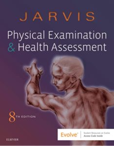 Illustration of Physical Examination And Supporting Examination Conducted By The Company?
