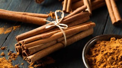 Illustration of The Truth Of Consuming Cinnamon For Slimming?
