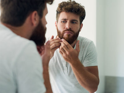Illustration of Minoxidil Side Effects On Sexual Arousal?