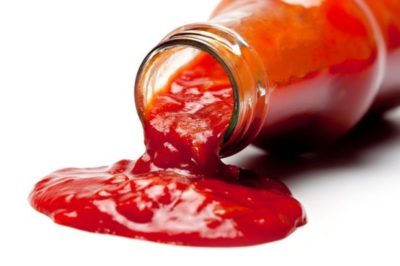 Illustration of Tomato Sauce To Reduce Cancer Risk?