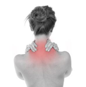 Illustration of Back Neck Pain After Massage Radiating To The Ears?