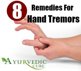 Illustration of Causes And Remedies For Hand Tremors?
