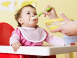 The Time Is Right For Giving Complementary Foods To Premature Babies?