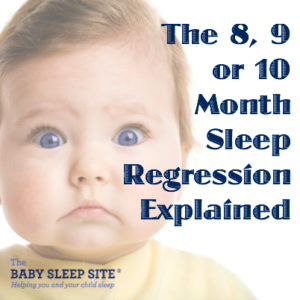 Illustration of Babies Aged 11 Months Have Difficulty Sleeping At Night For 3 Days?
