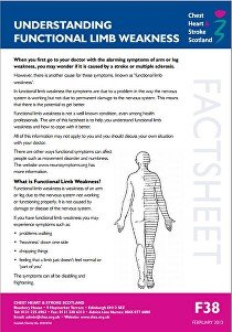 Illustration of The Cause Of The Limbs Is Difficult To Move, Not Energized. Parkinson's Disease?
