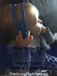 Illustration of Long Distance Travel In Children 1 Year?