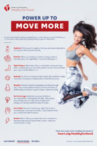 Illustration of The Body Gets Tired Easily After Exercising?