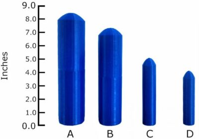Illustration of Normal Male Penis Size?