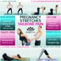 The Knees And Coccyx Have Pain From Pregnancy To Delivery?