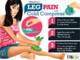 What Is The Cure For Leg Pain?