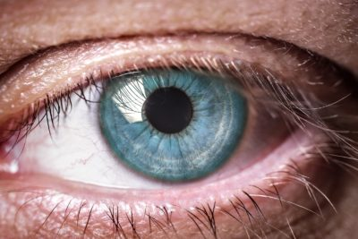 Illustration of Treatment For Both Sore Eyeballs When Looking Up And To The Side?
