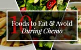Foods To Avoid During Chemotherapy?