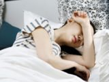 Frequent Headaches Accompanied By Nausea And Difficulty Sleeping At Night?