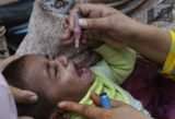 How To Deal With Polio From Birth?