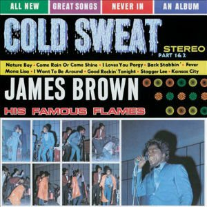 Illustration of Cold Sweat And Sweat?
