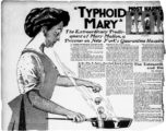Typhoid Fever Never Ends?