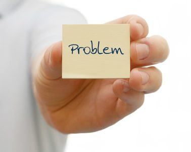 Illustration of What Is The Problem?