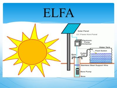 Illustration of The Principles Of The ELFA Method And How It Works?