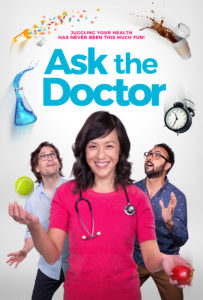 Illustration of Ask The Doctor?
