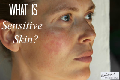 Illustration of What Is My Skin Medicine?