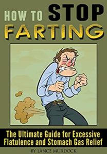 Illustration of Excessive Farting?