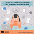 Anxiety Disorders?