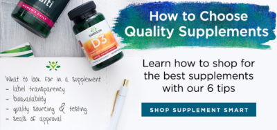 Illustration of Choosing A Suitable Supplement?