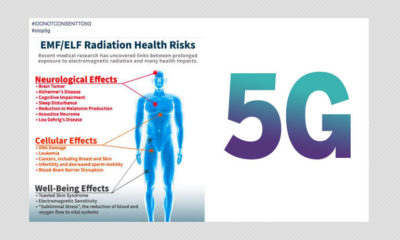 Illustration of Causes Of HP Radiation?