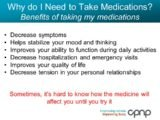 The Advantages Of Taking Medicine?