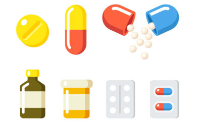 Illustration of What Is The Drug?