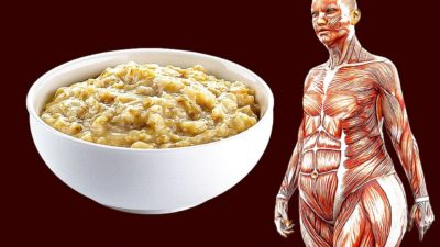 Illustration of Can Oats Be Consumed By Someone With A Thin Body?