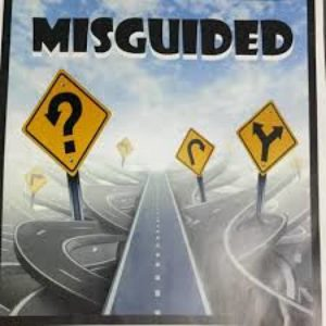 Illustration of Misguided?