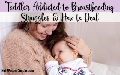 Illustration of Breastfeeding For Children Who Are Difficult To Keep Quiet?