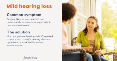 Illustration of How To Deal With Long-standing Hearing Loss?