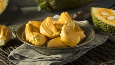 Illustration of Can Coronary Heart Sufferers Eat Young Jackfruit?