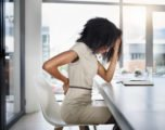 Often Back Pain And Headaches When Sitting Too Much?