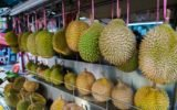 The Dangers Of Avocado And Durian For Cholesterol Sufferers?
