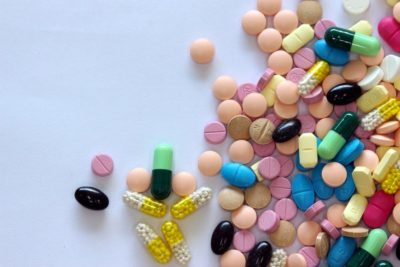 Illustration of Is It Safe To Take Antibiotics And Blood-boosting Drugs Together?