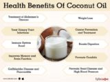 Benefits Of Virgin Coconut Oil For The Treatment Of Urinary Tract Infections?