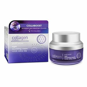 Illustration of Use Of Collagen Day And Night For Adolescents 14 Years?