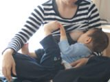 How To Give Back Breastfeeding To Babies After 2 Is Not Given?