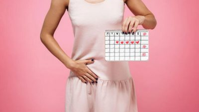 Illustration of The Cause Of Frequent Prolonged Menstruation?