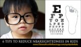 How To Deal With Nearsightedness?
