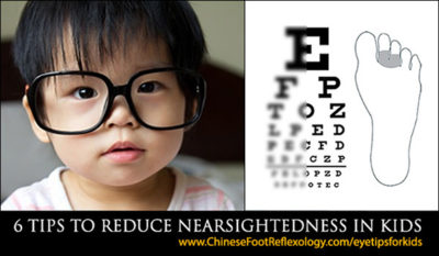 Illustration of How To Deal With Nearsightedness?